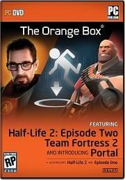 The Orange Box cover